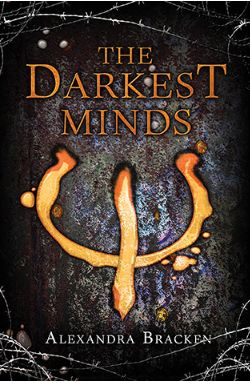 The Book of Jules: BOOK REVIEW | The Darkest Minds by Alexandra Brack...