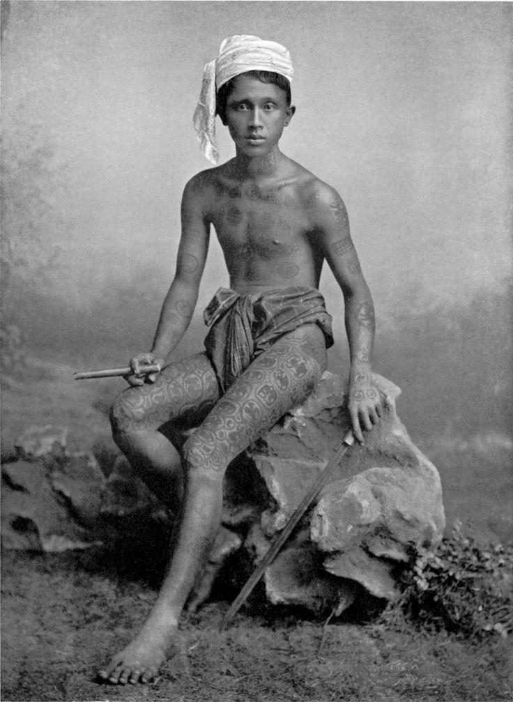 naked cloth of myanmar girl