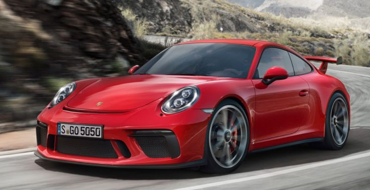 2018 Porsche 911 Colors, Release Date, Redesign, Price – For ages, Porsche is exhibiting assessment cars and masked pantofle of new 911 and a short although back spy pictures lovers have previous but not the very least managed to capture a prototype of this up-to-date model. New 2018...