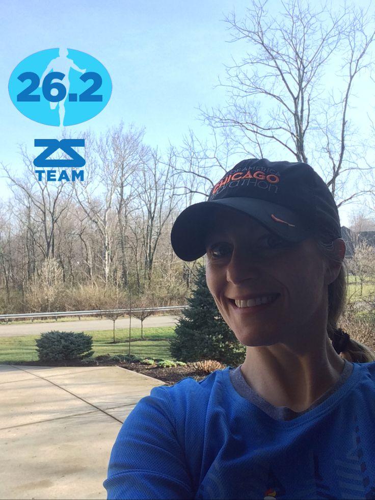 """Be the change you wish to see in the world"" ~ Ghandi   Runner. Yogini. 200RYT. RRCA Certified running coach. Urban Zen Integrative Therapist in training. Registered nursing student.   5k: 24:55 10k: 54:10 13.1: 2:01:58 26.2: 4:48:49  13.1 X 10 26.2 X 5  #zensah #withoutlimitz #xc #running #fitlife #teamzensah #athlete #nuunambassador #maffetonemethod #indigorunner #heartratetraining #fatadapted  www.indigorunner.com  #2gj #brandambassador"