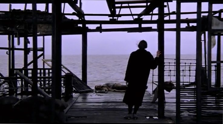Eleni, Theo Angelopoulos