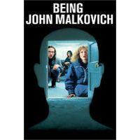 Being John Malkovich by Spike Jonze