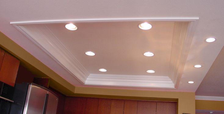 8 best kitchen lights images on pinterest kitchen ideas Kitchen ceiling lights
