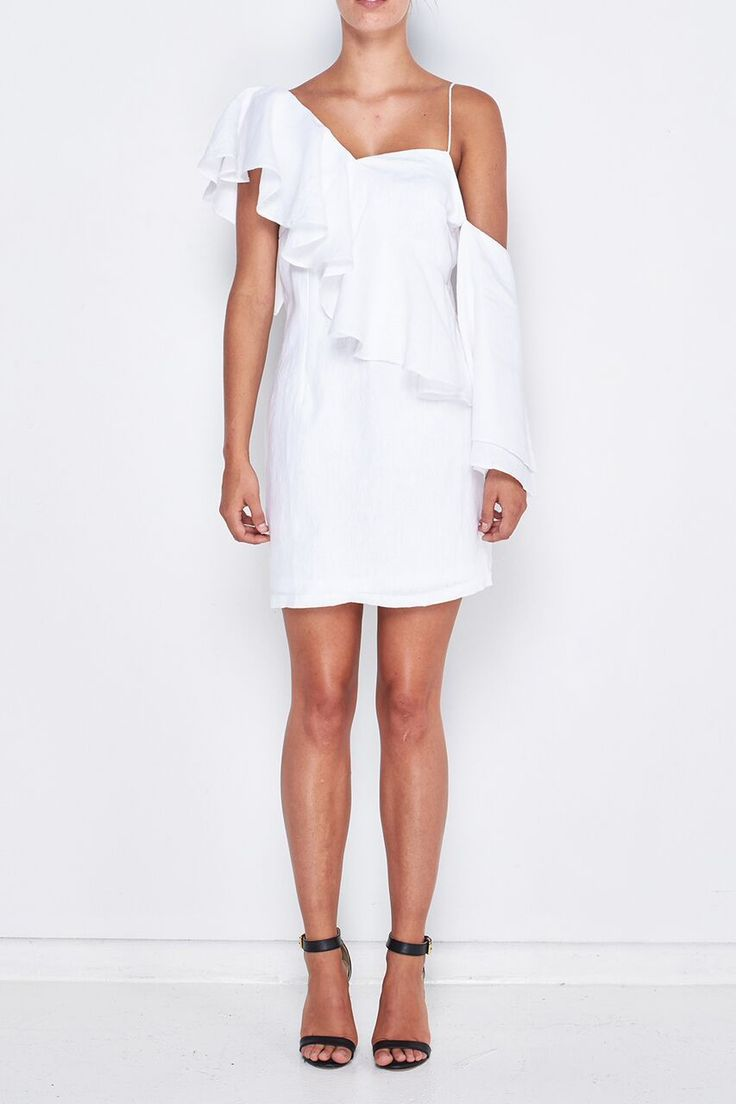 MLM Label - Mlm - Clyde Dress