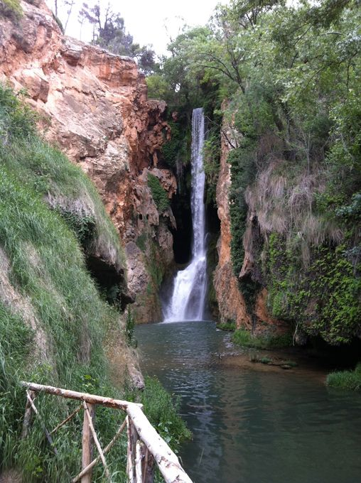 El Monasterio de Piedra se encuentra en el municipio de Nuévalos (Zaragoza). La entrada al parque Natural es de 15€ los adultos y 11€ los niños a partir de 4 años.