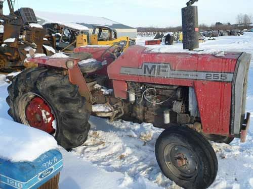 136 Best Massey Ferguson Ag Equipment Images On Pinterest: 255 Massey Ferguson Tractor Parts At Bitobe.net