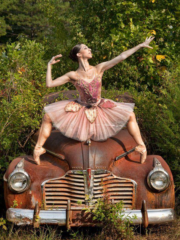 Ballet ~ Www.pbase.com/.