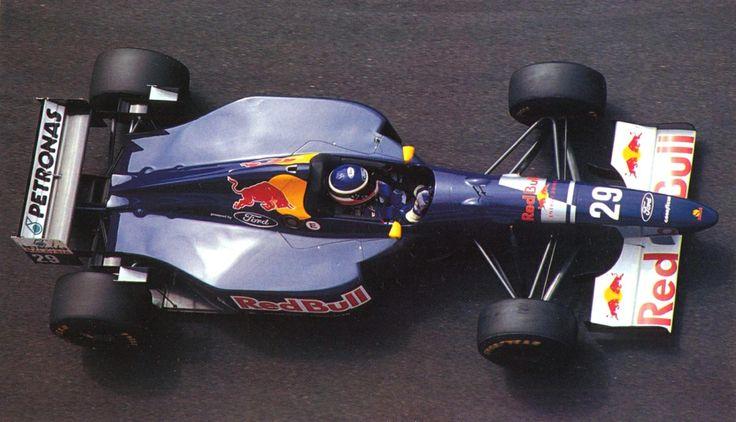 Jean-Christophe Boullion 1995