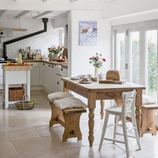 Modern Country Kitchen Diner: 376 Best Dining-room Images On Pinterest