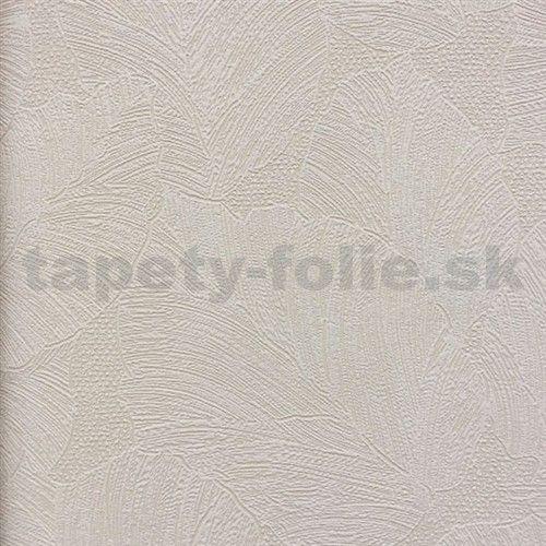 Tapety na stenu La Veneziana 3 listy sivé