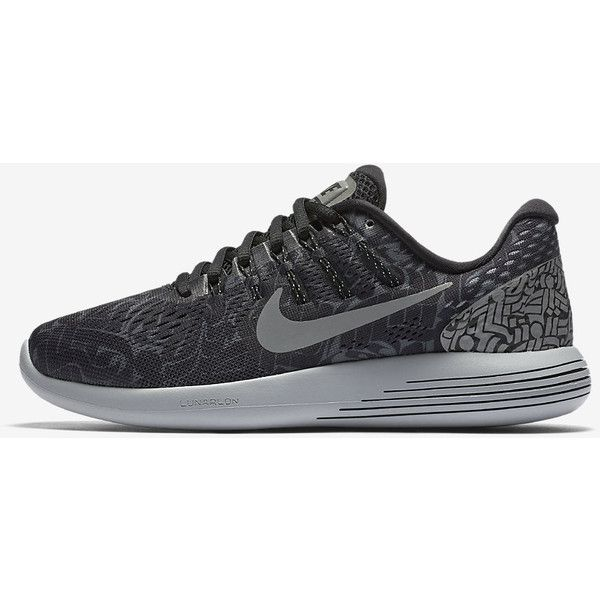 Nike LunarGlide 8 (Rostarr) Women's Running Shoe. Nike.com UK ($135) ❤ liked on Polyvore featuring shoes, nike shoes, nike and nike footwear