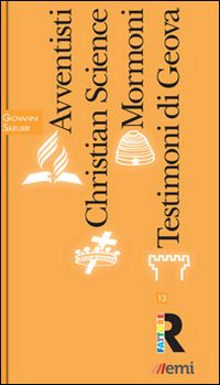Prezzi e Sconti: #Avventisti christian science mormoni New  ad Euro 12.00 in #Emi #Libri