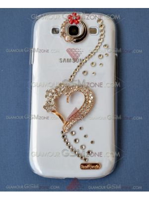 Модел LOVE - Samsung Galaxy S 3 https://glamourgsmzone.com/gsm-samsung-case-love