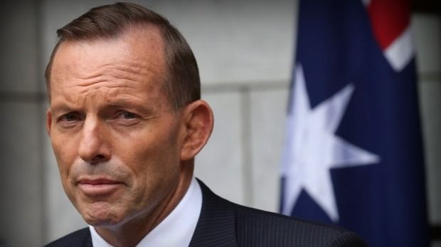 The former prime minister needs to be told: Fortress Europe and Fortress Australia are anachronistic, unjust and odious concepts. #auspol