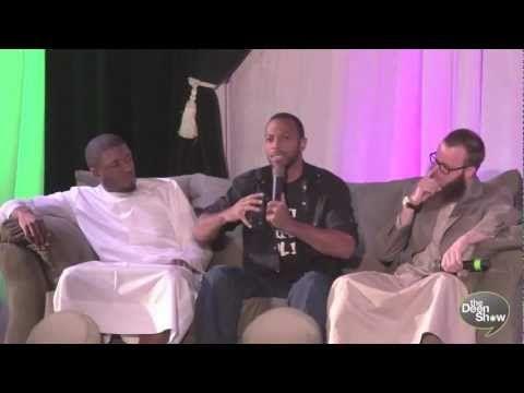 Hollywood Muslims ┇FUNNY┇ by Br. Omar Regan ┇Smile...itz Sunnah┇
