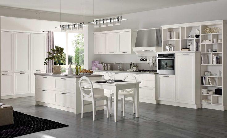 Кухни: каталог с ценами и фото на stosa-shop.ru!