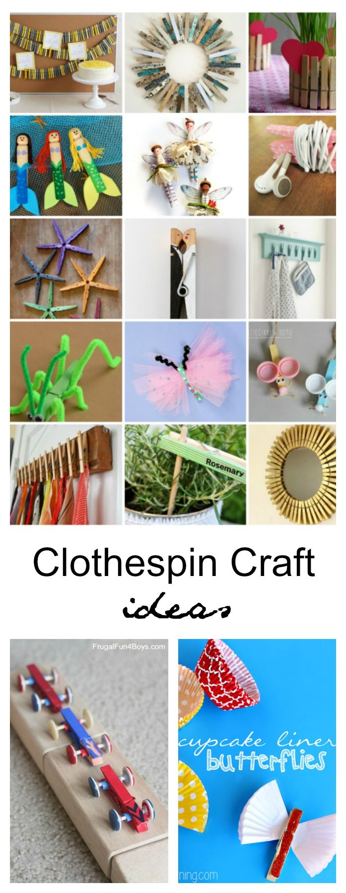 16 best images about clothes pin art on pinterest for Clothespin crafts for adults