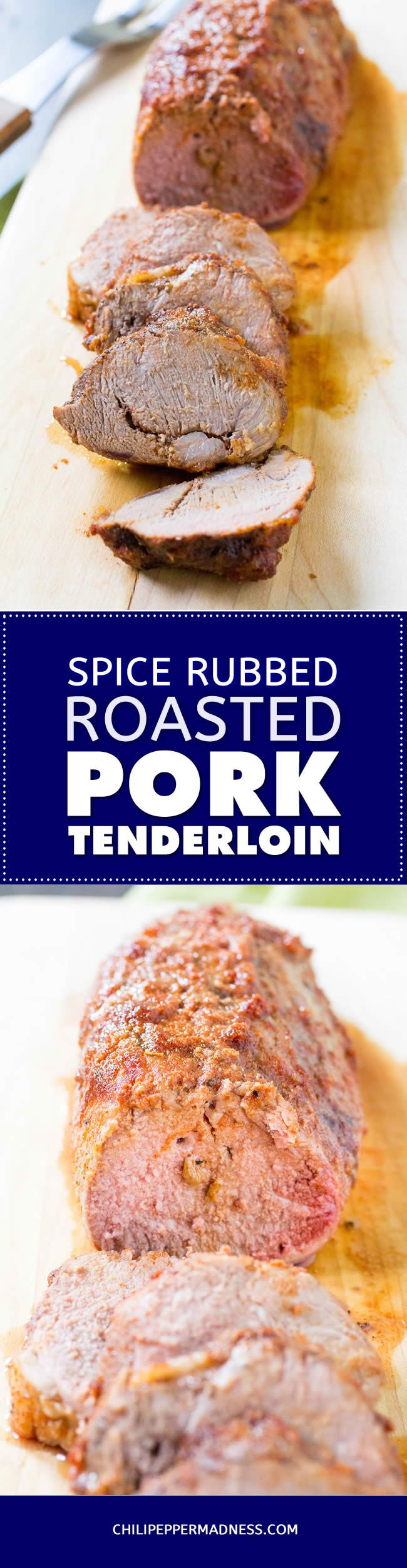 546 best chili pepper madness spicy food recipes images on spice rubbed roasted pork tenderloin spicy food recipessweets recipespork recipesdinner forumfinder Images