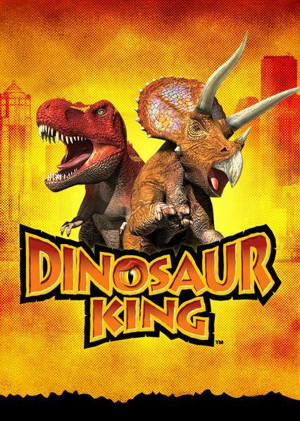"""Dinosaur King - Saison 2 La saison 2  de la série  Dinosaur King est disponible en français sur Netflix Canada Netflix France  [traileraddict id=""""..."""