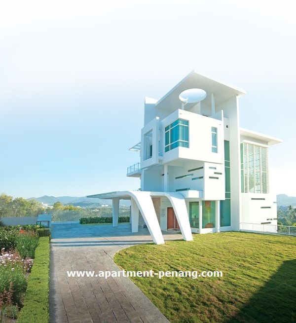 124 Best 1 4 Malaysia Modern Villas Images On Pinterest Villas Asia And Architecture