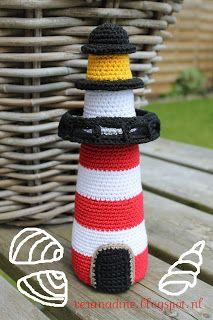 Vuurtoren - Lighthouse