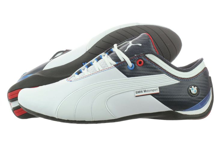 Puma BMW Future Cat M1 Big Carbon 30488201 Men - http://www.