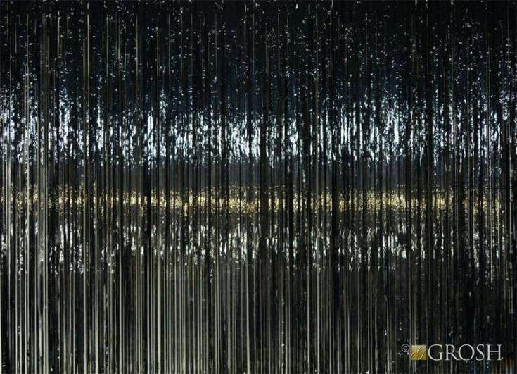Rain strip
