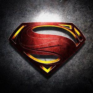 Free Android Superman-Clock Live Wallpaper App Download