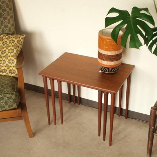 Scandinavian Teak Furniture Curated By OK Estates