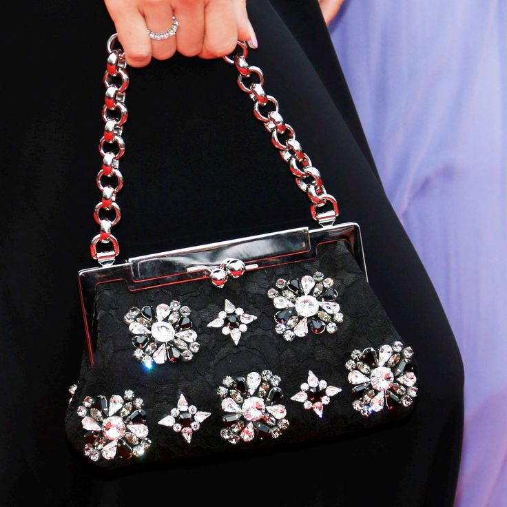 """Mad Max  Handbag belonging to a guest in the film """"Mad Max: Fury Road"""" in Cannes in 2015."""
