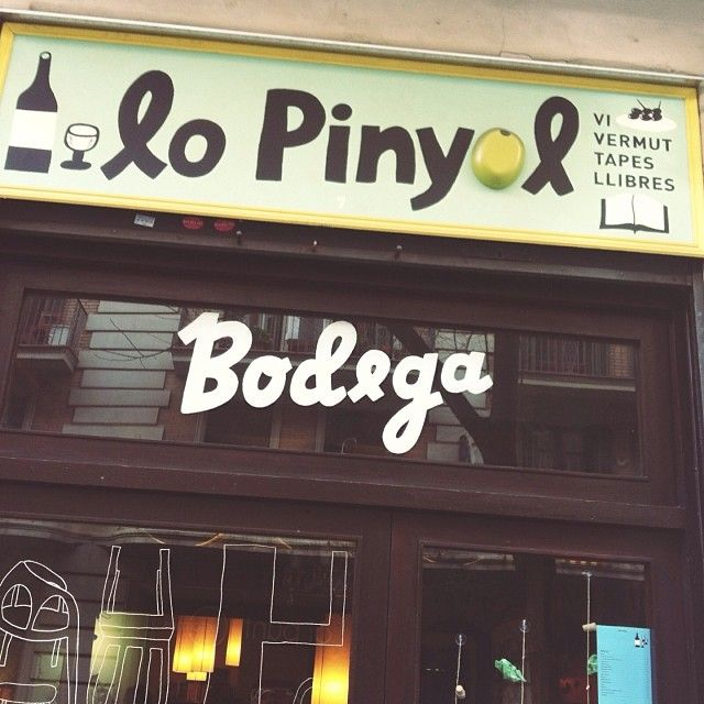 Lo Pinyol / Barcelona