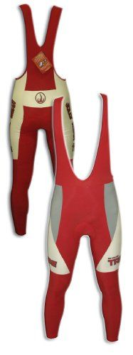 JOLLYWEAR Cycling Thermal Bib Tights (JW RED collection) XS Handmade in Italy. Mostly made of Superroubaix, a doubly elasticized and fleeced fabric with technical-tactile characteristics. Its appearance is opaque, has plush on its reverse and wears extremely well by keeping the body warm during the winter season (between 23 and 65 degree fahrenheit). The customized inserts are printed on a plush-lined fabric, which reproduces the characteristics of Superroubaix. Internal Jollywear gripper at…