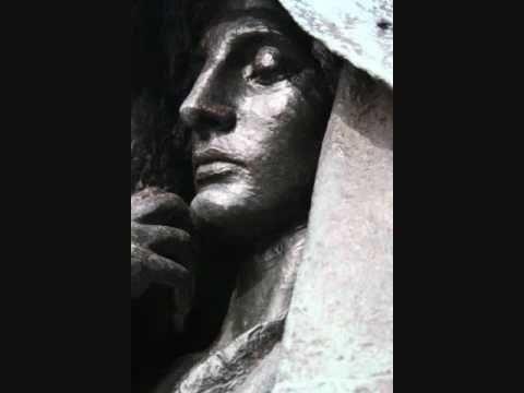 Palestrina - Lamentations (I) - The Hilliard Ensemble - YouTube