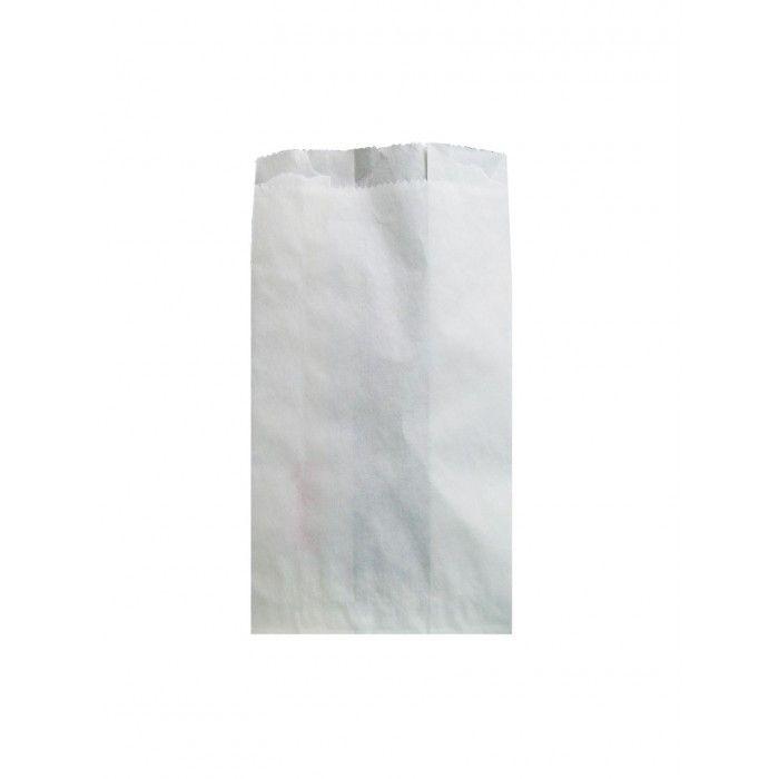 Σακουλάκι χάρτινο για κόλλυβα 10x18 cm | Εφοδιαστική