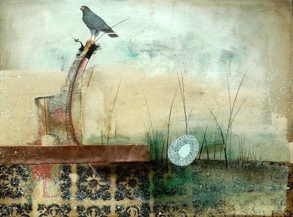 The 512 best Art-Mixed Media/Salvaged/Assemblage/Collage/Papier ...