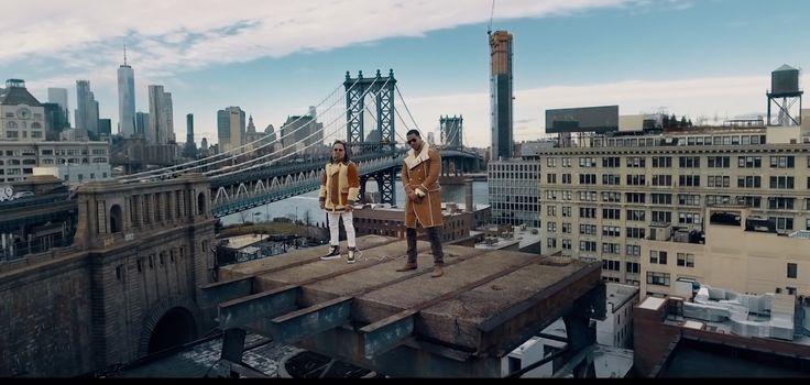 Mira Lo Nuevo De Ozuna X Romeo Santos – El Farsante Remix