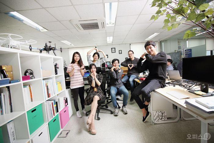 [NSHC] 모두가 안전한 스마트 환경을 만드는 아시아 No.1 보안 기업