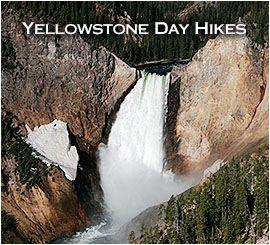 Yellowstone Day Hikes