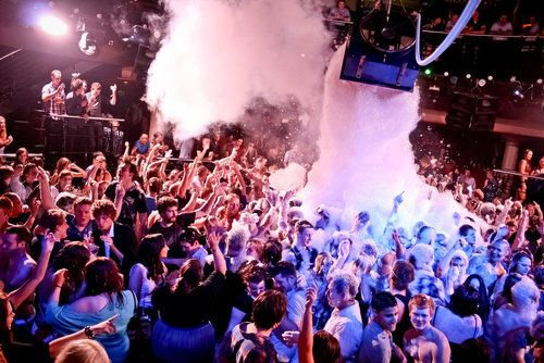 Foam Cannon from Entertainers.ie