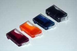 Cómo restablecer el nivel de tinta de una impresora Lexmark