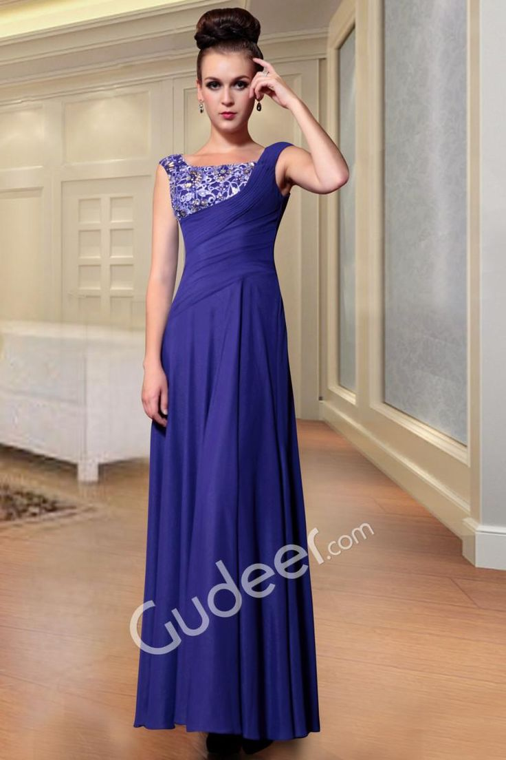19 best Fashion Formal Dresses images on Pinterest | Formal evening ...