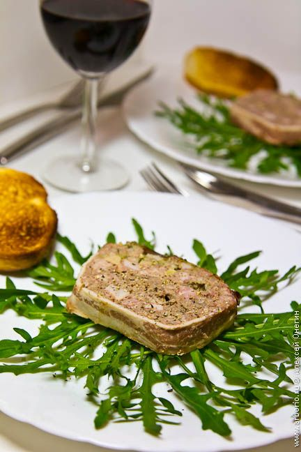 10 лучших блюд французской кухни   Кулинарные заметки Алексея Онегина