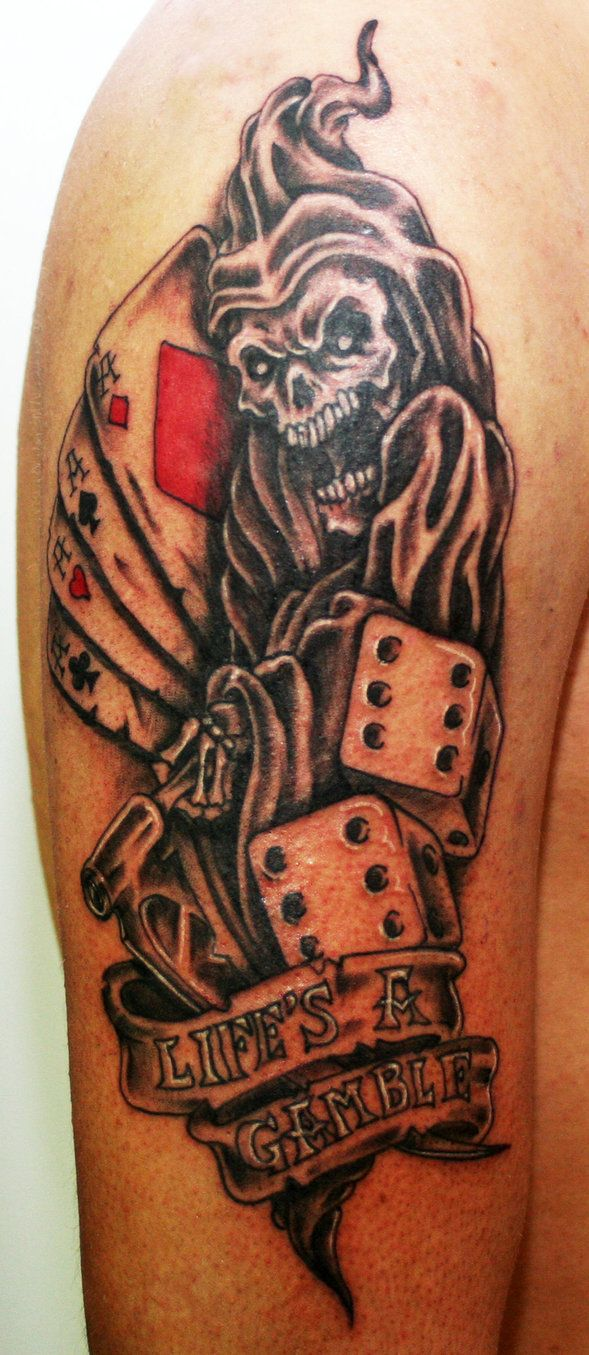 Route 66 tattoo picture at checkoutmyink com - Share With Facebook Twitter Google Download Tags Sponsored Links Related Posts Grim Reaper Half Sleeve Tattoo Us Grim Reaper Tattoo On Half Sleeve Grim