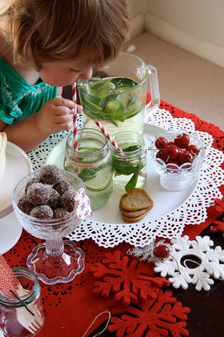 Leave out the alcohol and it's kid friendly. Recipe on the blog www.meiandmaytheblog.blogspot.com