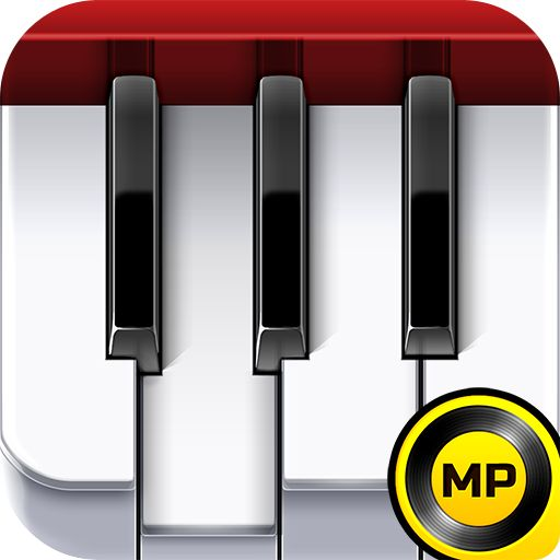 Stop looking for ideal piano simulator. You don't need. It's here. Your best virtual music instrument and piano playing teacher in one app - Piano Keyboard. Fabulous piano instrument with chords and prepared melody, well done training mode and recording option. Don't waste your time - become a pro piano master with this piano app. http://musicparadise.mobi/game.php?id=com.mparadise.pianokeyboard
