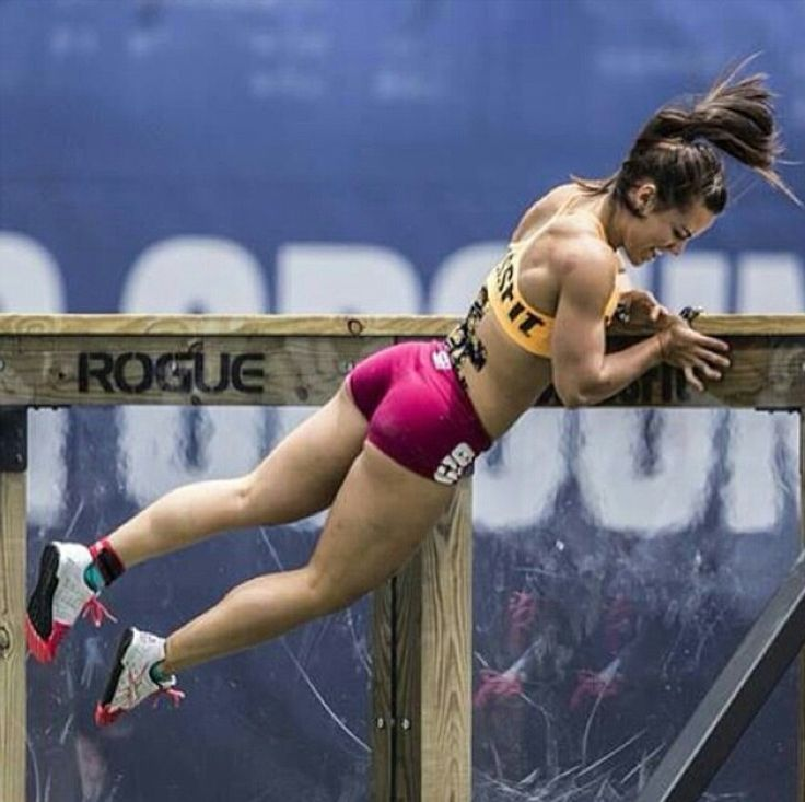 Images about a sports on pinterest female muscle