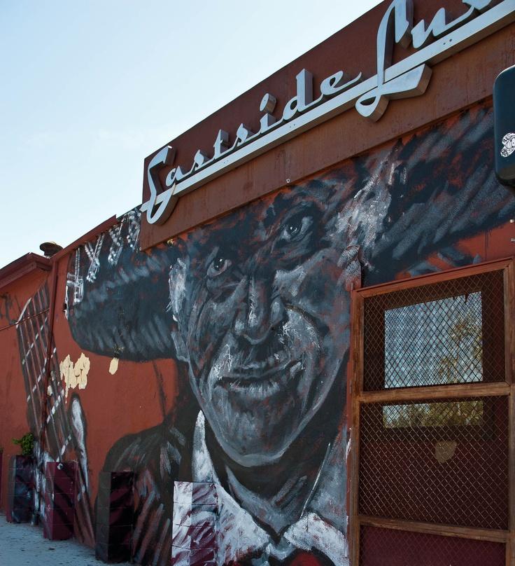 Los Angeles Chevrolet Dealer In Cerritos: Boyle Heights May 2012