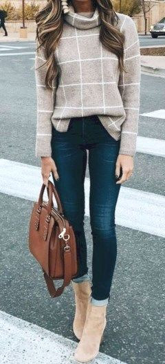 30 Perfect Winter Office Attires To Upgrade Your Work Wardrobe  #dailypinmag #Pe…  – Women Work Outfits