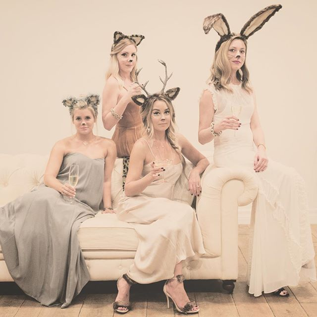23 Celebrity Costumes You Can Actually Copy Lauren Conrad as a Party Animal Put a pair of animal ears on your head and you can basically wear whatever you want for an outfit (sweats anyone?).