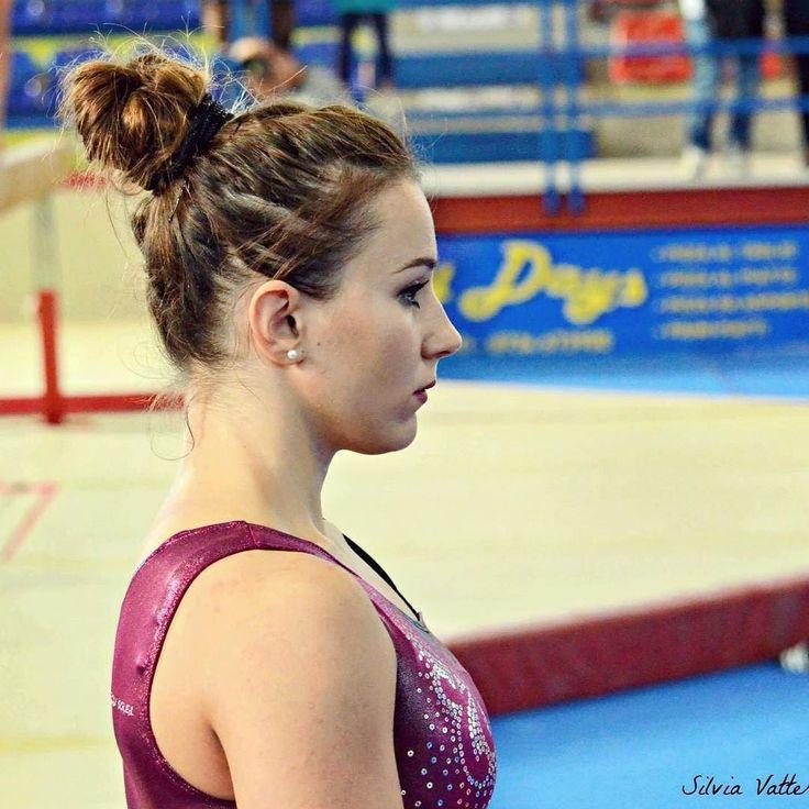 #ErikaFasana Erika Fasana: «Keep your eyes on the stars, and your feet on the ground»